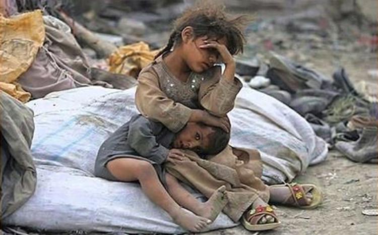 800,000 of Iran's Children Suffer from Malnutrition