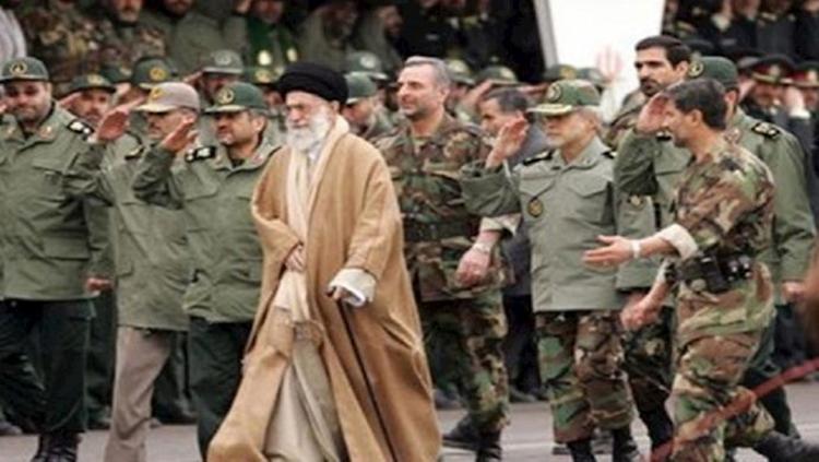 The Crises Facing Iran Regime