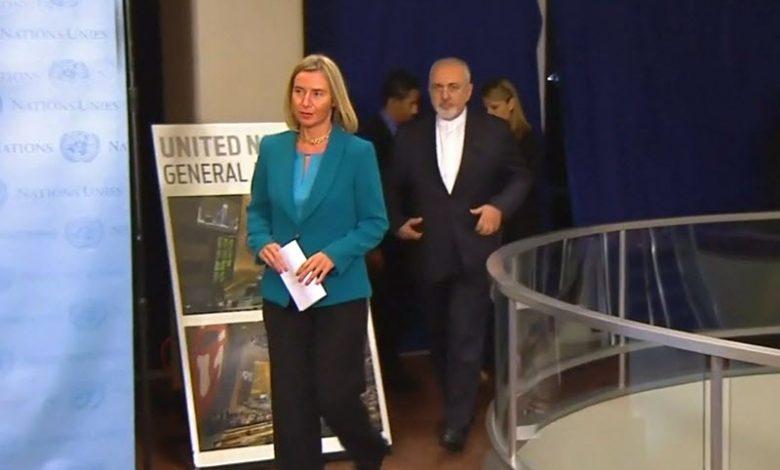 Iran Regime Losing Hope for the European SPV
