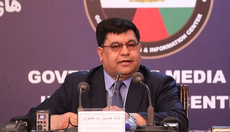 Shah-Hussain-Murtazawi-Afghanistan-anger-over-Iran-s-contact-with-Taliban