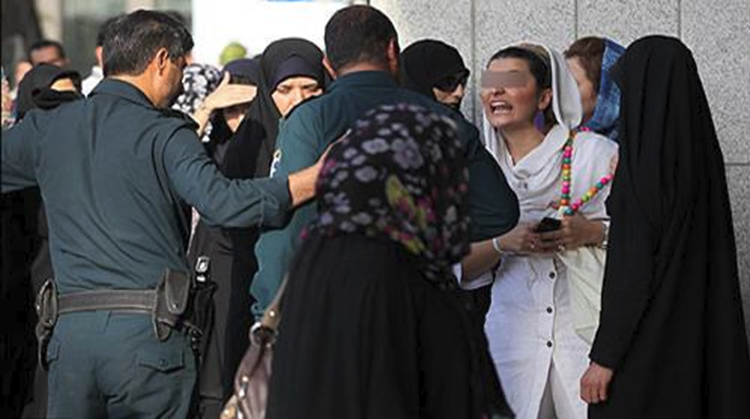 Women of Iran Continue to Fight for Equality
