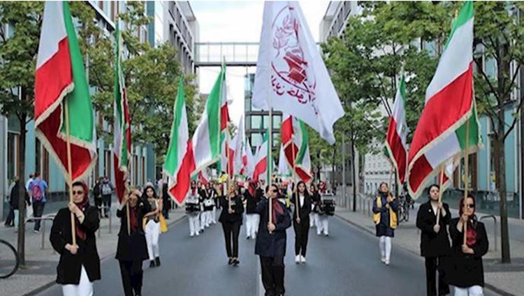 Warsaw conference has Iran's regime voicing deep concerns