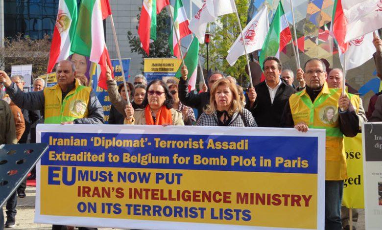 Europe Must Get Tough on Iran to Stop Terrorism