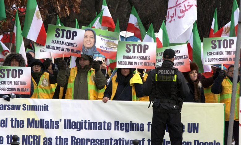 EU Leaders Must Recognize the Threat Iran Regime Poses