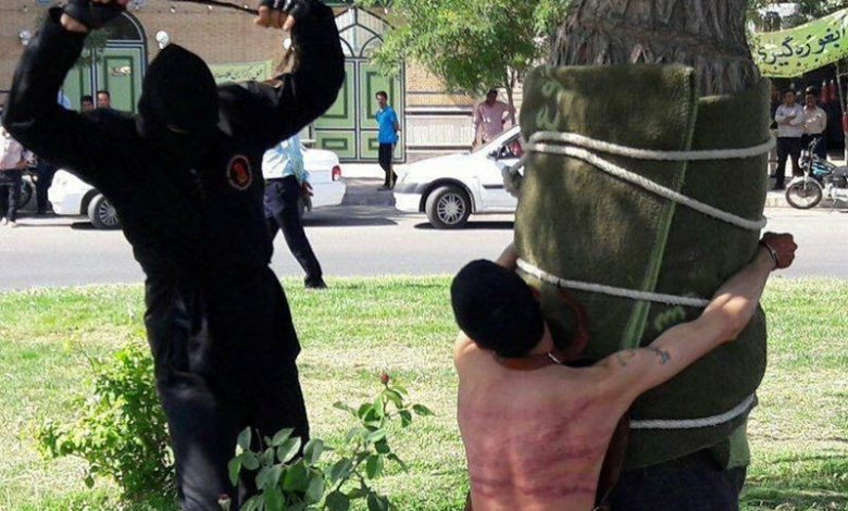 Iran's Despicable Human Rights Record for January 2019
