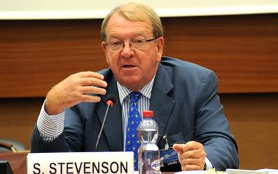 Struan Stevenson,