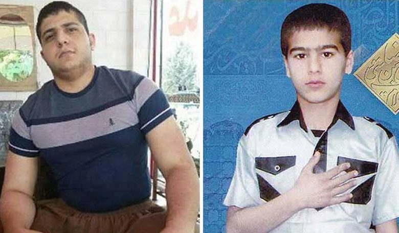 Two Juvenile Offenders at Risk of Imminent Execution in Iran