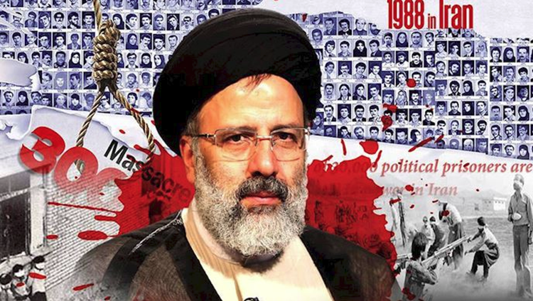 Iran's New Chief Justice Is a Mass Murderer