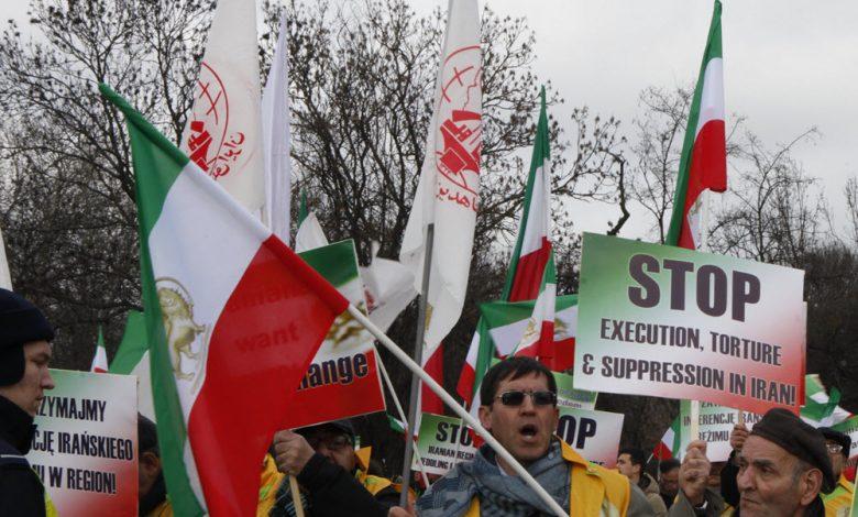 EU Appeasement of Iran Regime Continues