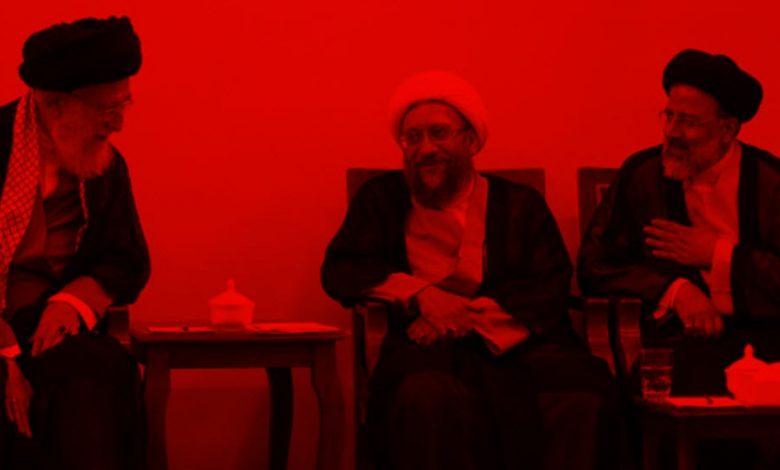 Khamenei Appoints Ebrahim Raisi,