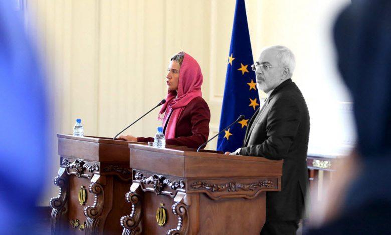 The EU's Iran Policy Has Failed