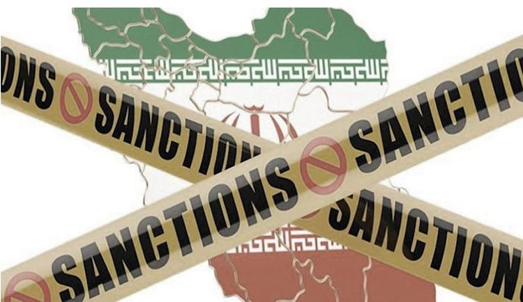U.S. Sanctions on Iran