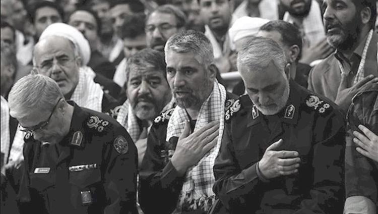 IRGC Designation Creates Further Rifts in Iran Regime