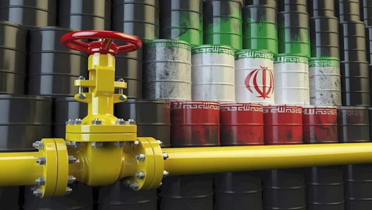 Iran's Crude Oil Trade Will Be Brought to Zero
