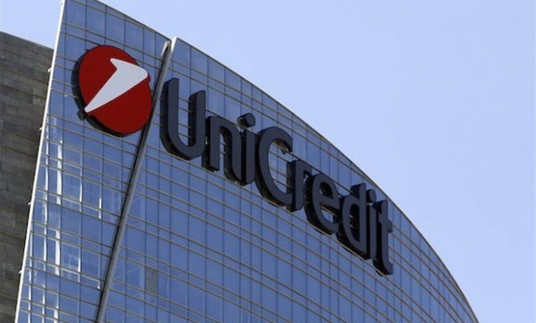 Top Italian bank UniCredit