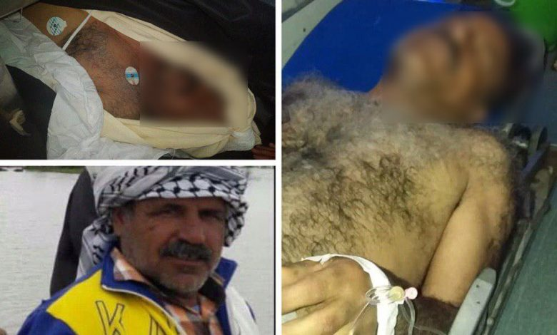 IRAN: IRGC Kills One Protester and Injures Several More