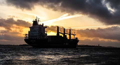 Sanctioned Iranian Ship Seized off Libya's Coast