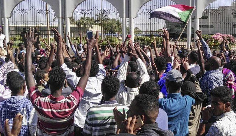 Iran Regime's Ally in Sudan Falls