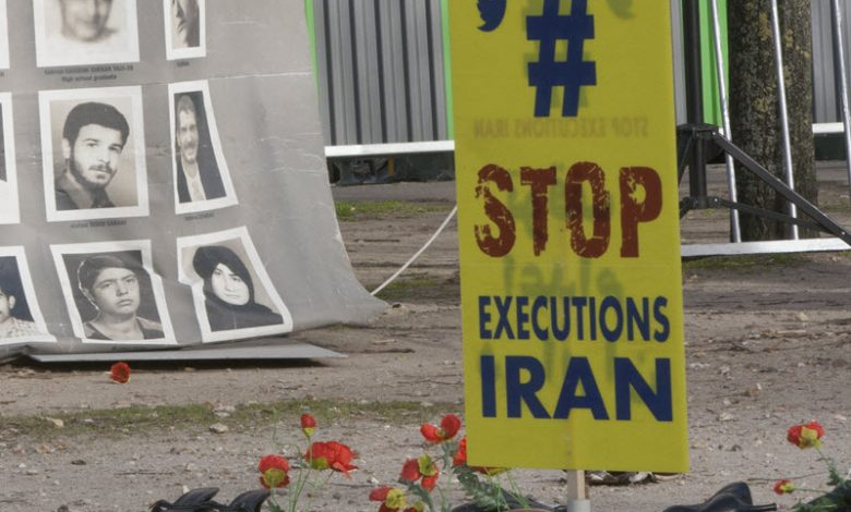 Iran: Criminal Sentences of Execution and Prison for PMOI/MEK Supporters