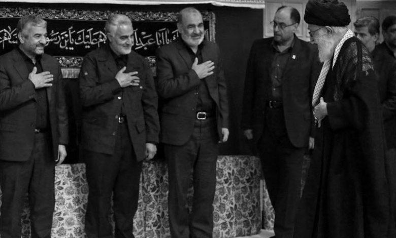 Maximum_Pressure_on_Iran_Regime_Must_Continue