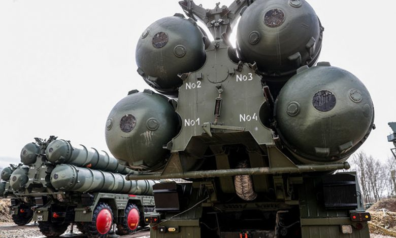 Russia Rejected Iran Regime's S-400 Missile Request Amid Gulf Tension