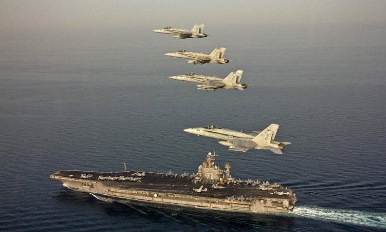 us war shipe