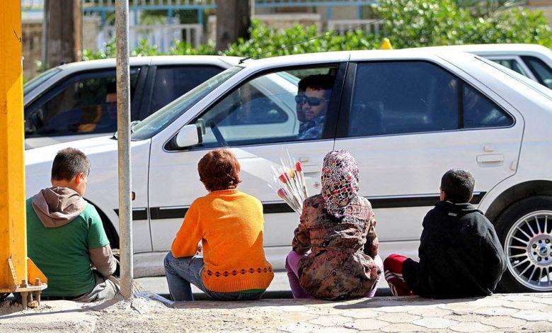 Iranian Municipalities Have No Responsibility for Labor Children