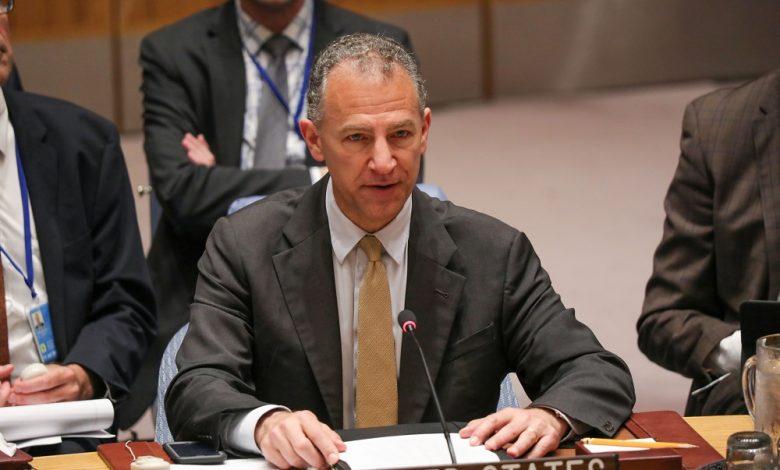 US-Ambassador-UN-Jonathan-Cohenn