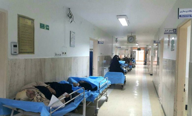 Deputy Health Minister Acknowledges Iran's Doctor Shortage