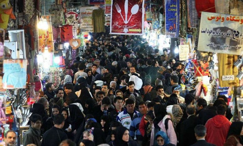 Unprecedented Rate of Inflation Reported in Iran