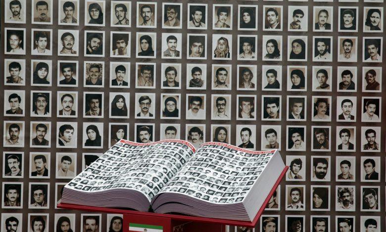 Iran Political Prisoner Pens Open Letter on Anniversary of 1988 Massacre