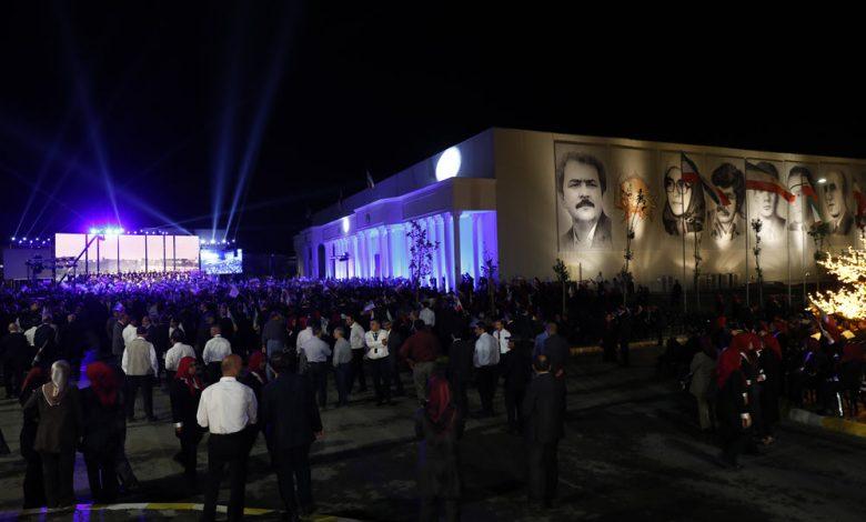 MEK's New Base Ashraf 3 in Albania Showcases Iran's Future