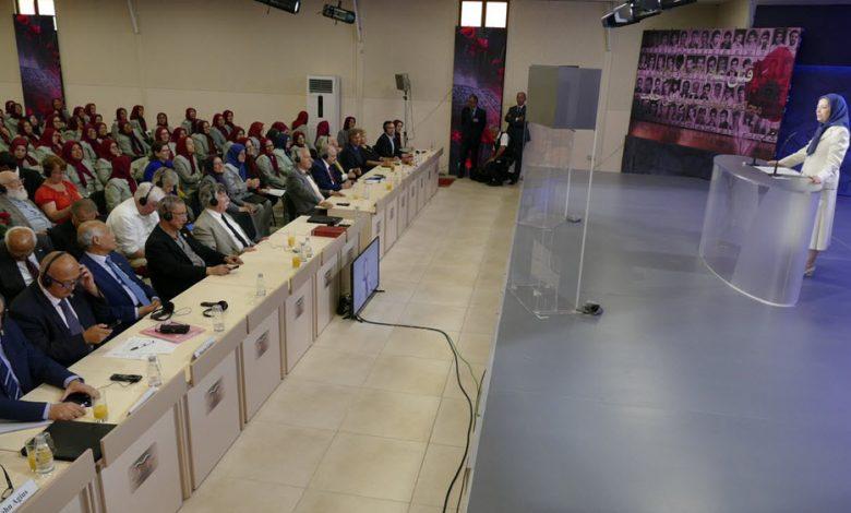 Perpetrators of Iran's 1988 Massacre Must Be Held Accountable