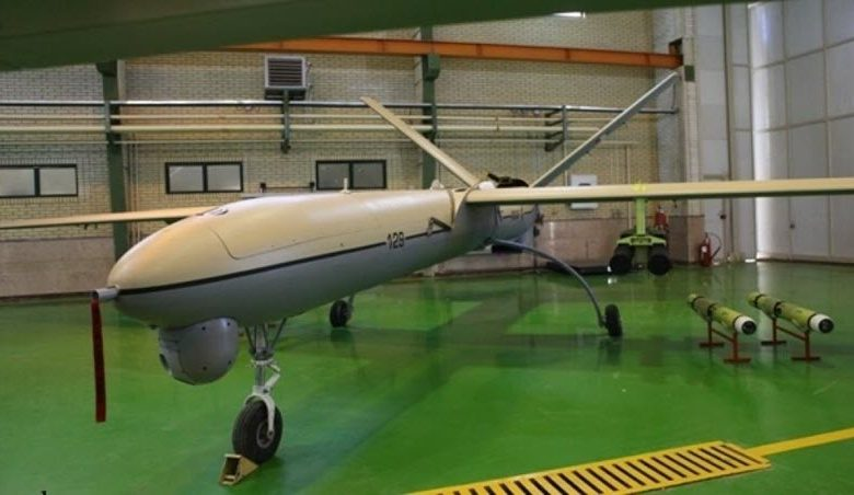 From Iraq to Yemen, Drones Raise U.S. Alarm Over Iranian Regime's Plans