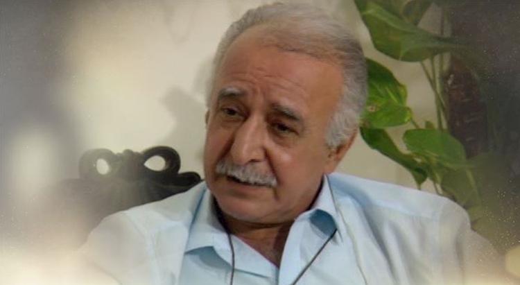 Renowned Iraqi writer Safi al-Yaseri