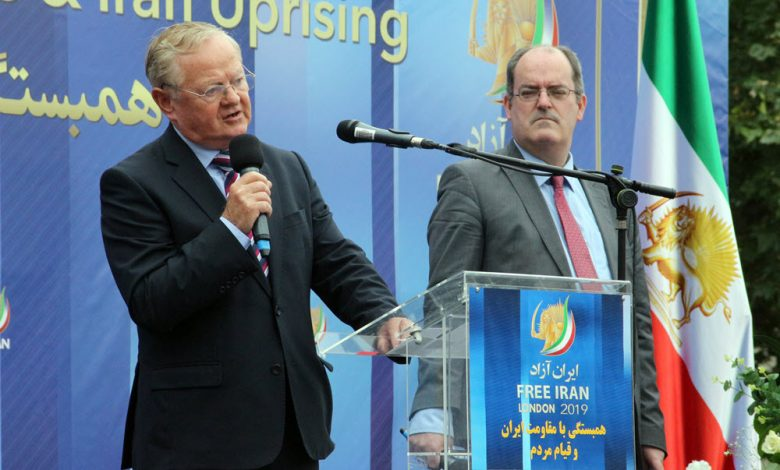 Europe should support Iranian Resistance, not the Regime