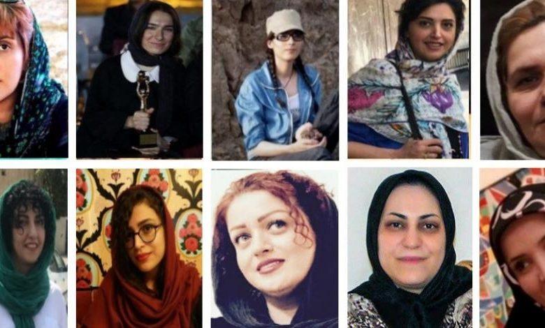 Iran Regime Is the World's Biggest Jailer of Women Journalists