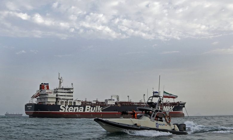 U.S. Cyberattack Hurt Iran Regime's Ability to Target Oil Tankers