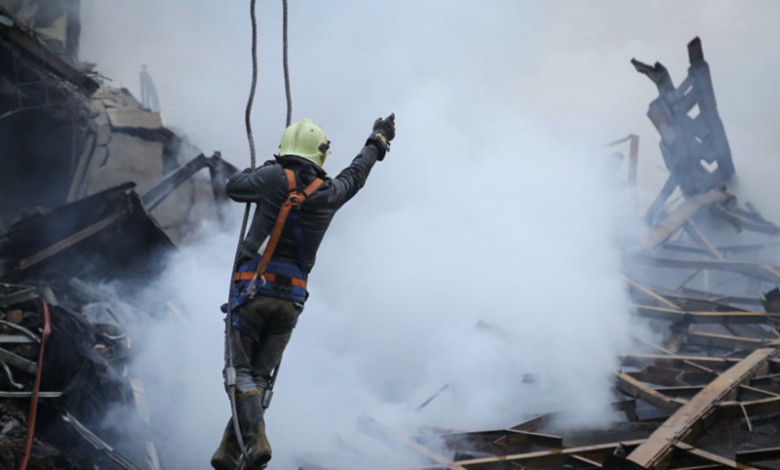 At least 10 workers lost their lives at work