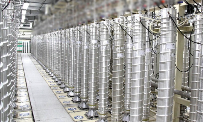 Iran Regime Says It Has Capacity to Raise Uranium Enrichment Beyond 20%
