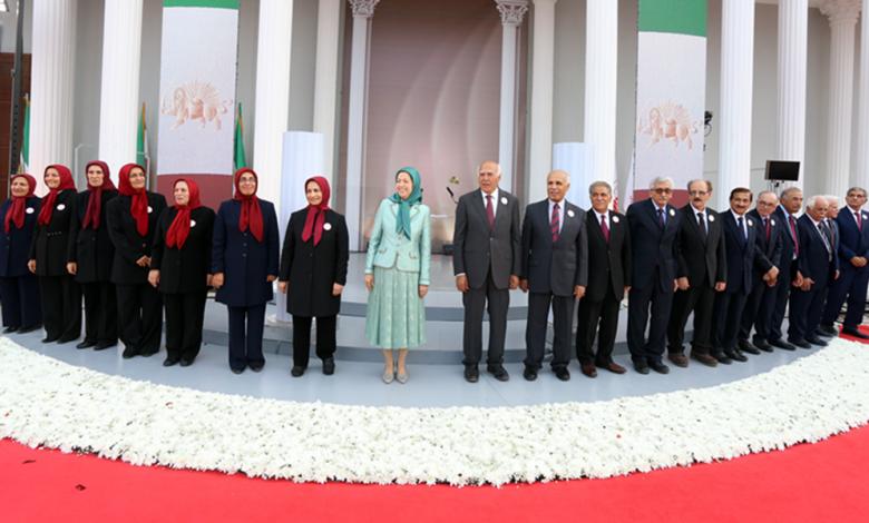 Mujahedin-e Khalq (MEK) Celebrates Its 55th Founding Anniversary