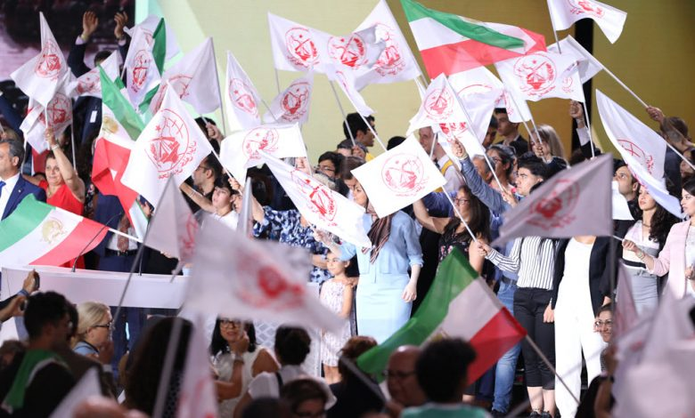 Five Mortal Blows to Iran's Regime by the MEK