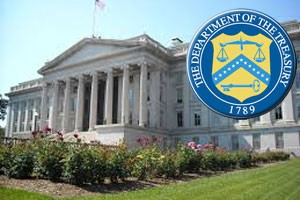 The U.S. Department of the Treasury's Office of Foreign Assets Control (OFAC)