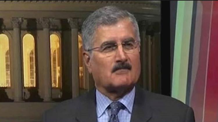 Ali Safavi