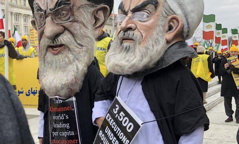Rights Groups Urge UN to Investigate 1988 Massacre of MEK Activists