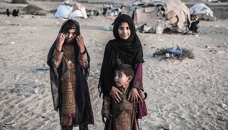 Life in the Shantytowns: Result of Mullahs' Rule in Iran