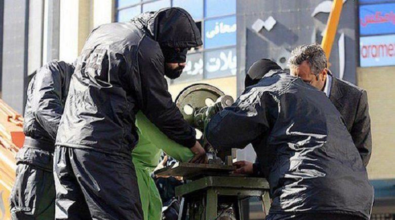 Iran – Human Rights: Regime Amputates Prisoner's Hand