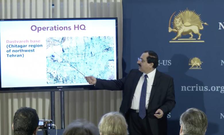 NCRI Revelation on Iran's Regime Attack Receives Vast Media Coverage