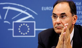 Dr. Alejo Vidal-Quadras, former Vice President of the European Parliament
