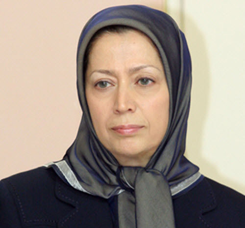 Mrs. Rajavi'